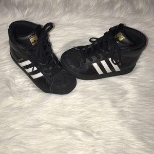 Size 10 Adidas